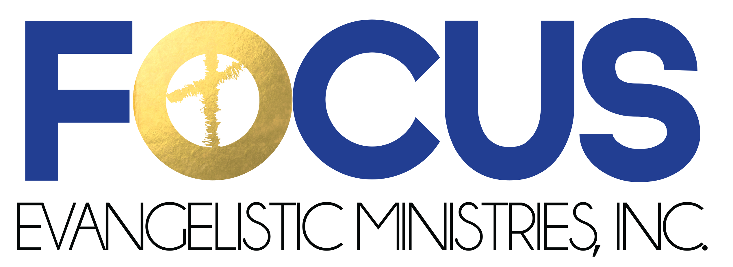 Focus Evangelistic Ministries, Inc.